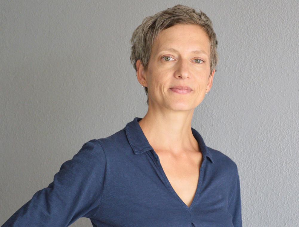 Eva Strepp