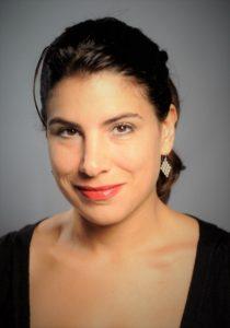 Yasmin Mirza-Zadeh